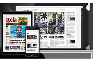 Kundservice e-tidningen