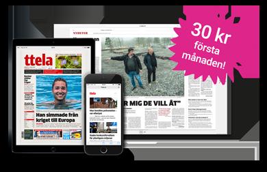 Prenumerera på e-tidningen - TTELA i digitalt format.
