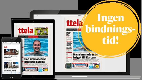 Prenumerera på TTELA.